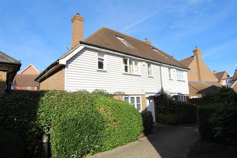 3 bedroom semi-detached house to rent - Laxton Walk, Kings Hill, ME19 4HZ