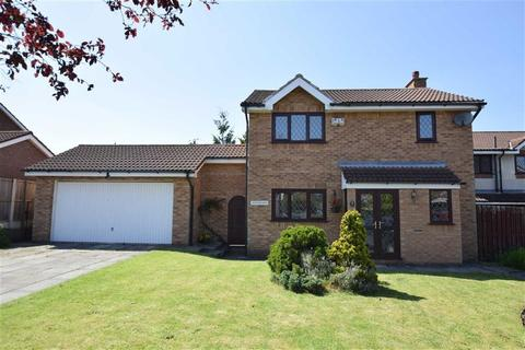 3 bedroom detached house to rent - Hickton Drive, Altrincham, Cheshire, WA14