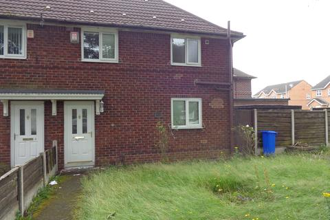 3 bedroom terraced house to rent - 7 Broadoak Road, Benchill M22
