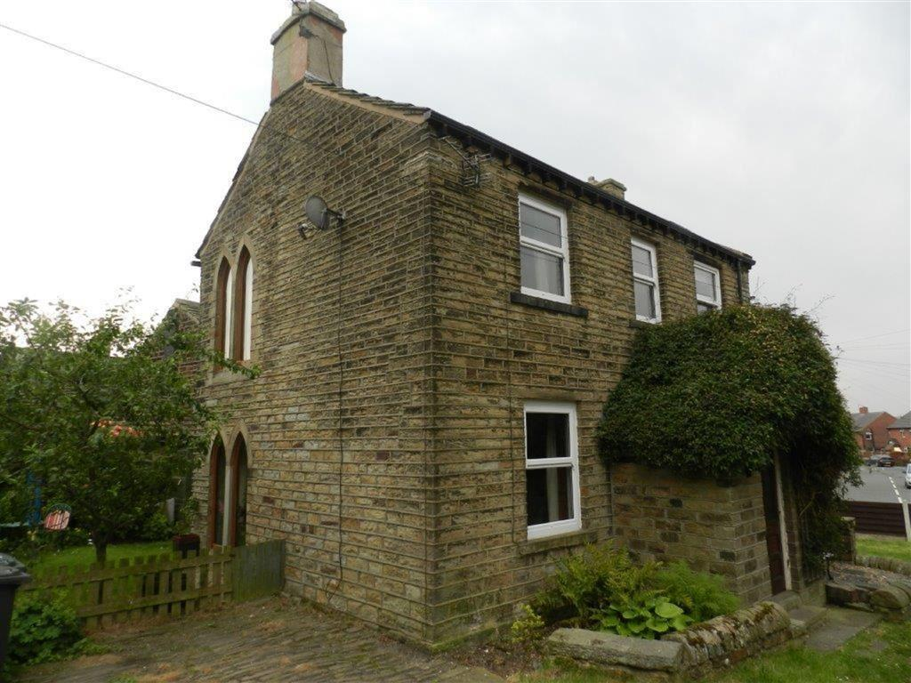 3 Bedrooms Cottage House for sale in Huddersfield Road, Shelley, Huddersfield, HD8