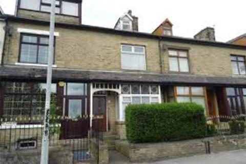 3 bedroom flat for sale - Wensleydale Road, bradford bd3