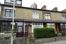 3 Bedrooms Flat for sale in Wensleydale Road, bradford bd3