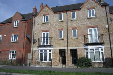 4 bedroom townhouse to rent - Venables Way, Lincoln, LN2 4WN