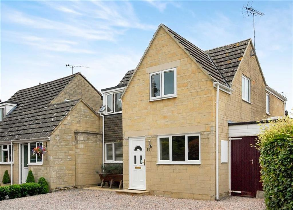 4 Bedrooms Detached House for sale in 29, The Dawneys, Crudwell, Malmesbury
