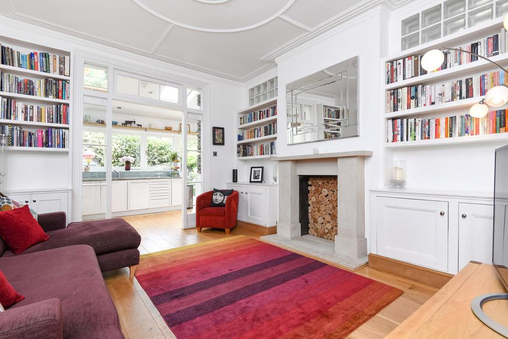 3 Bedrooms Flat for sale in Louisville Road, Balham, SW17