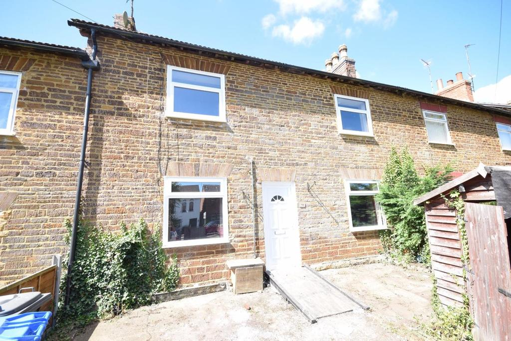 3 Bedrooms Terraced House for sale in Informal Tender - Havelock Street, Desborough, Kettering