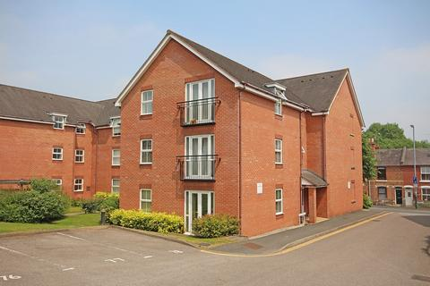 1 bedroom apartment for sale - Birch Meadow Close, Warwick