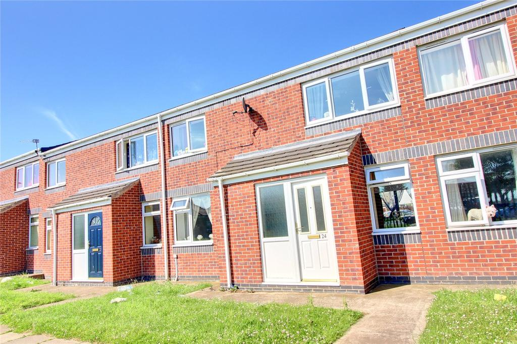 3 Bedrooms Terraced House for sale in Keilder Close, Redcar