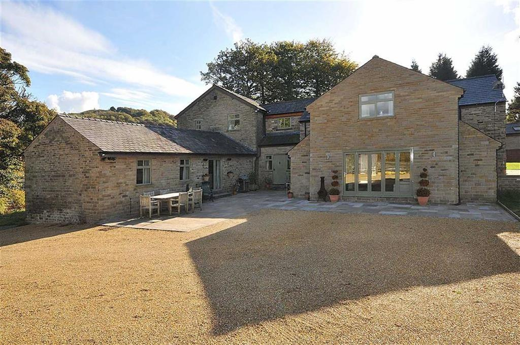 5 Bedrooms Farm House Character Property for sale in Jackson Lane, Kerridge