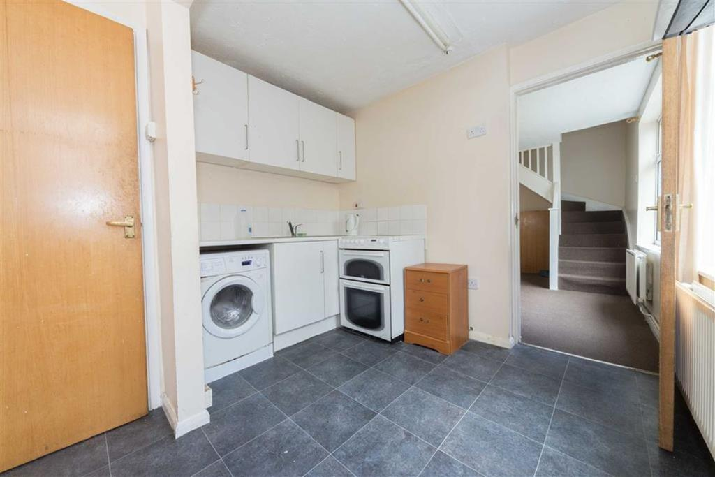 3 Bedrooms Terraced House for sale in Stanley Street, Luton