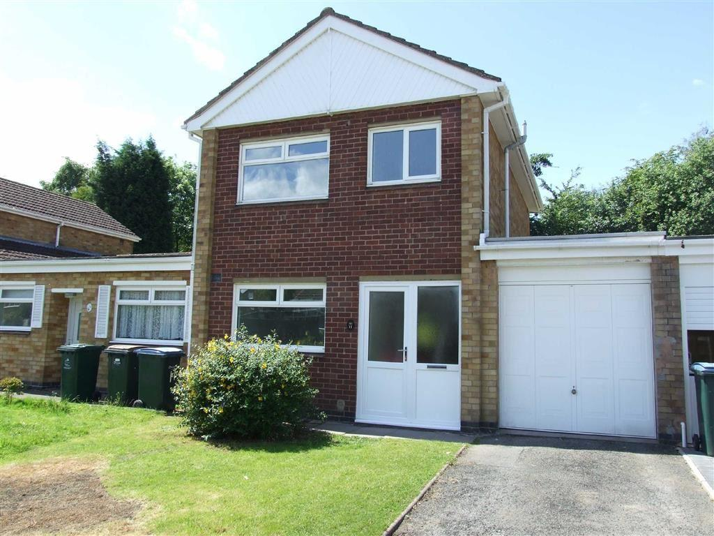 4 Bedrooms House for sale in Shulmans Walk, Coventry