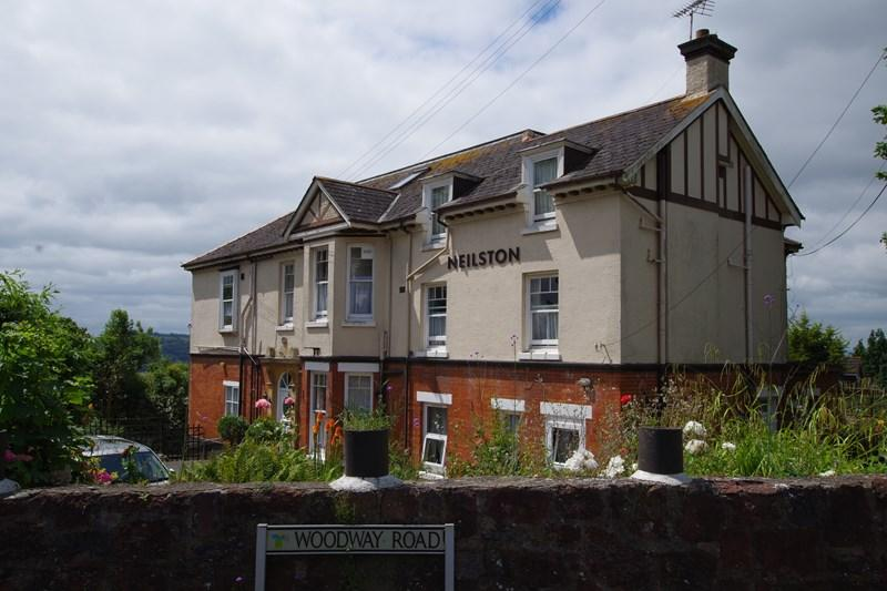 24 Bedrooms Detached House for sale in Woodway Road, Teignmouth