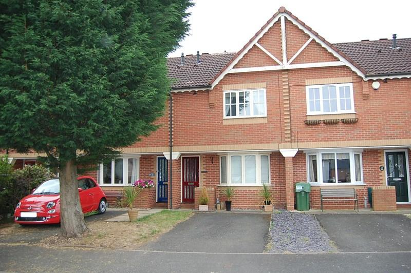 2 Bedrooms Terraced House for sale in Nash Lane, Belbroughton, Stourbridge