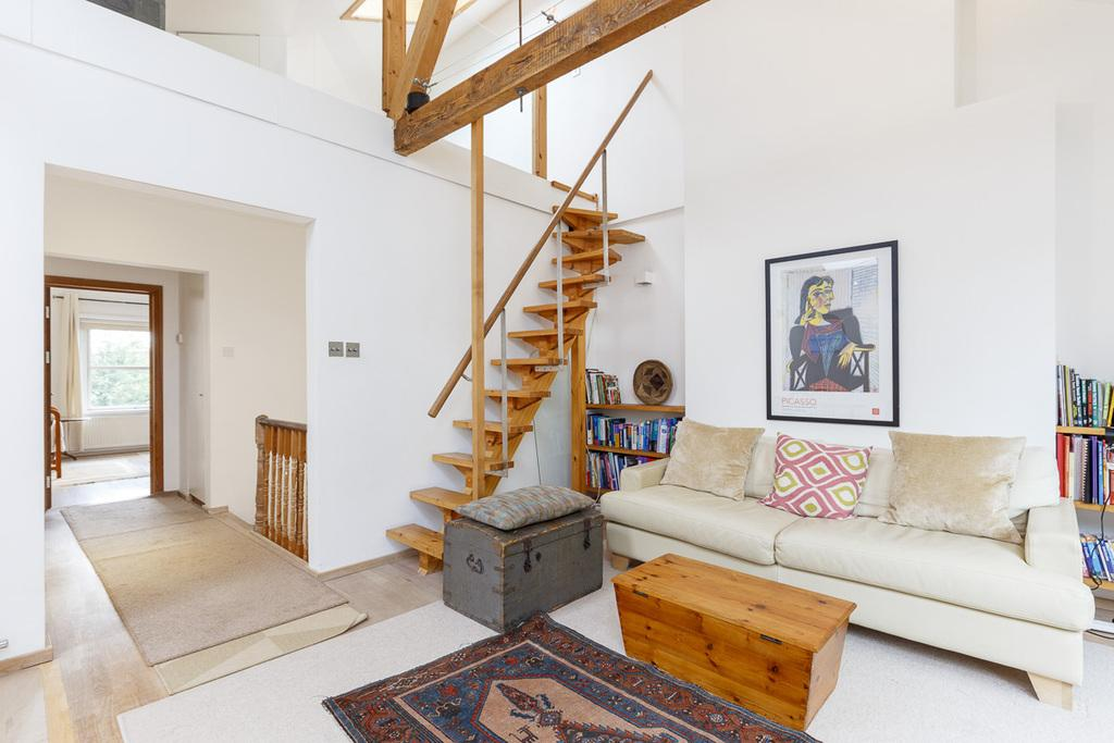 2 Bedrooms Apartment Flat for sale in Girdlers Road, London, W14