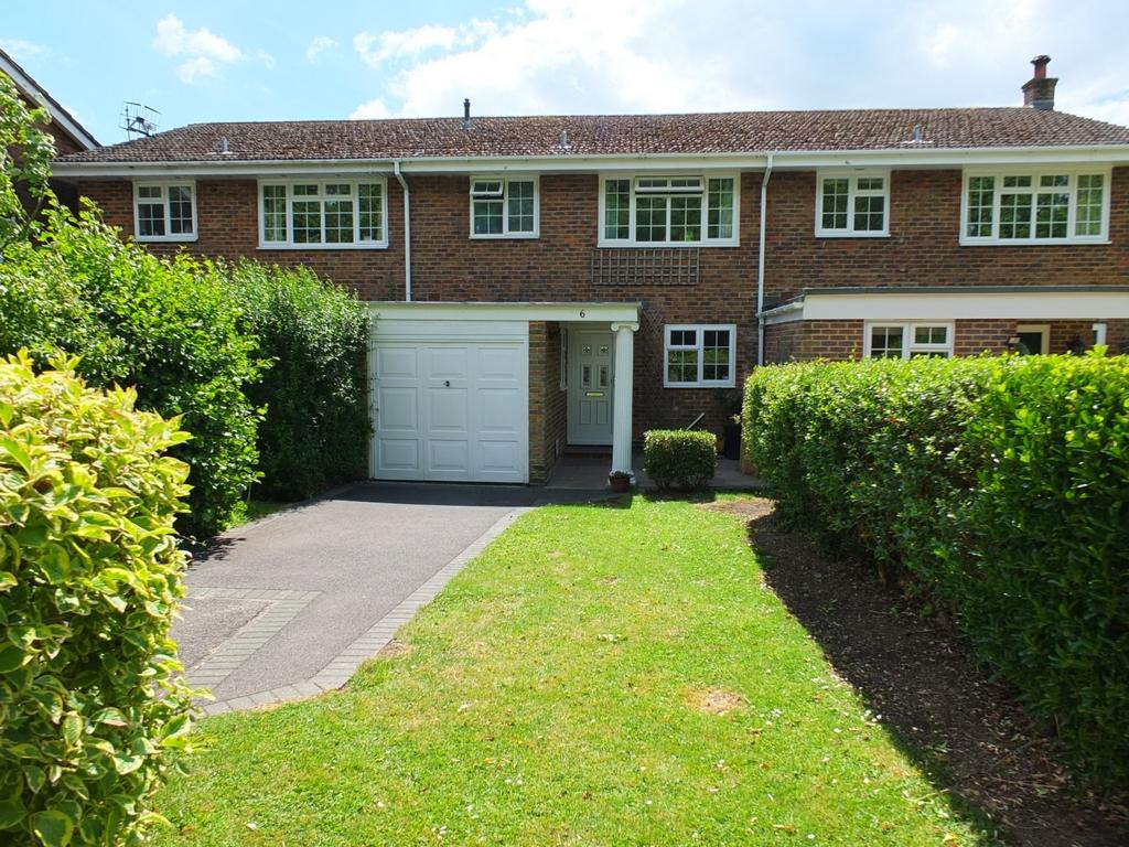 3 Bedrooms House for sale in French Gardens, Lindfield, RH16