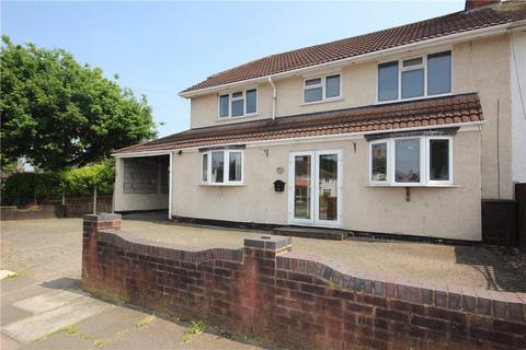 4 bedroom semi-detached house for sale - Denver Road, Birmingham, West Midlands, B14