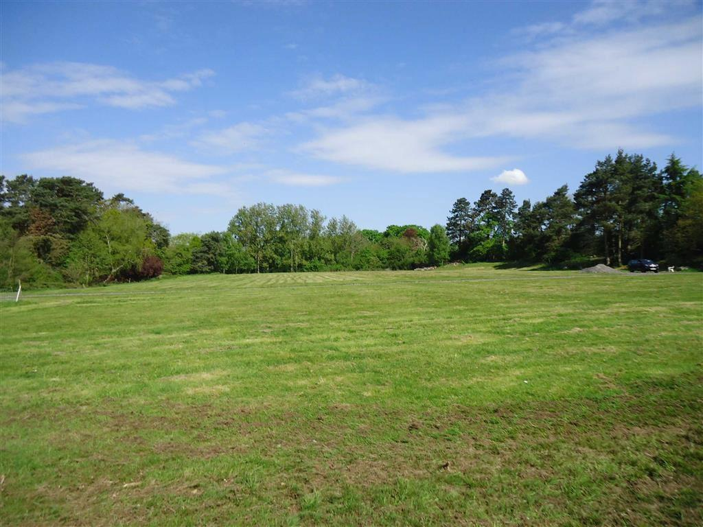 Land Commercial for sale in Shifnal, TF11
