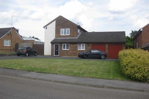 5 bedroom detached house to rent - Desborough