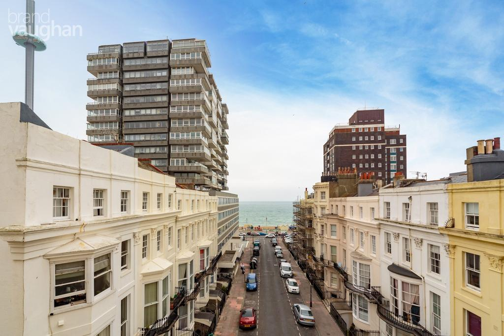 2 Bedrooms House for rent in Cavendish Place, Brighton, BN1
