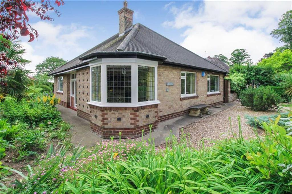 4 Bedrooms Detached Bungalow for sale in Heads Lane, Hessle