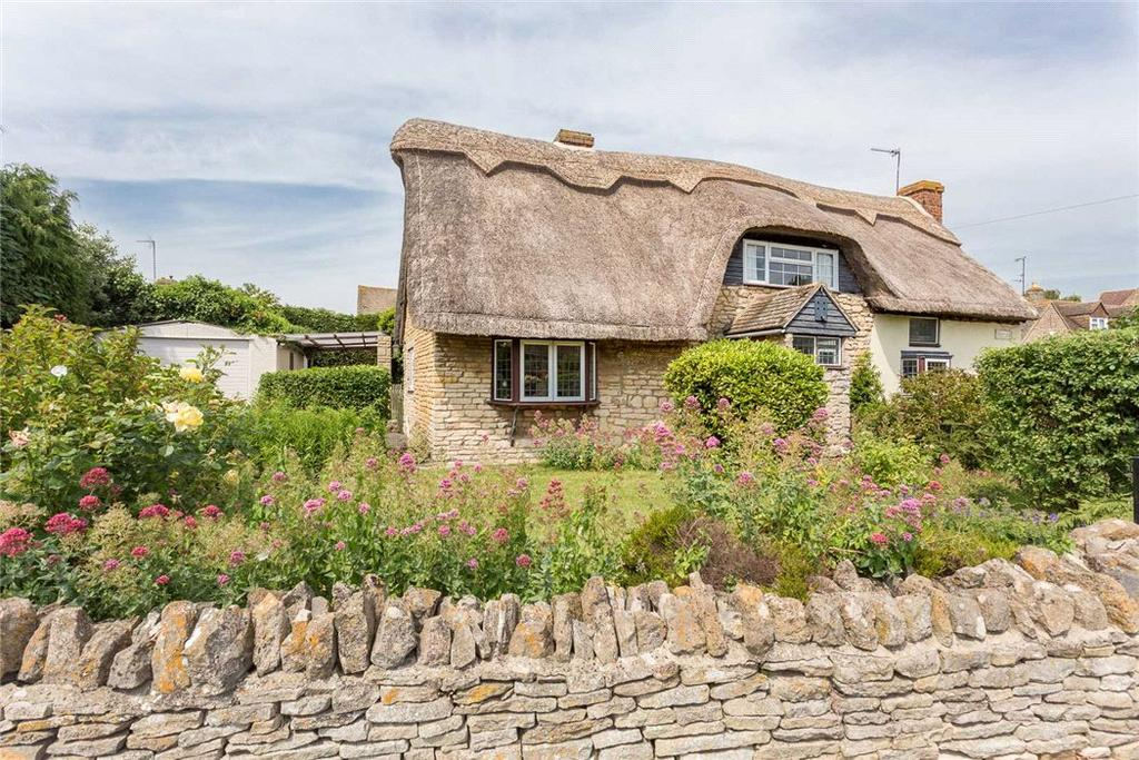 4 Bedrooms Detached House for sale in Gretton Road, Gotherington, Cheltenham, Gloucestershire, GL52