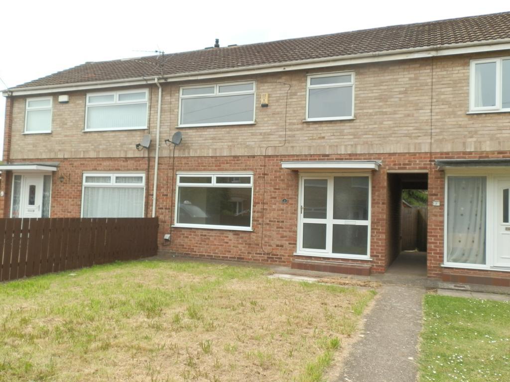 3 Bedrooms Terraced House for sale in Setterwood Garth, Willerby HU10