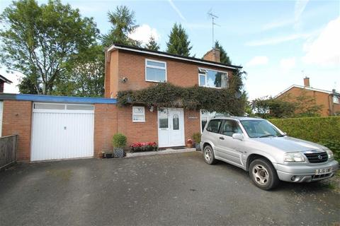 3 bedroom link detached house for sale - Longmeadow End, Craven Arms
