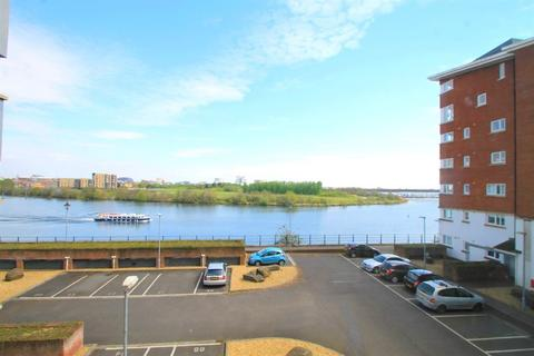 2 bedroom flat to rent - The Sandwharf, Cardiff Bay (2 Beds)