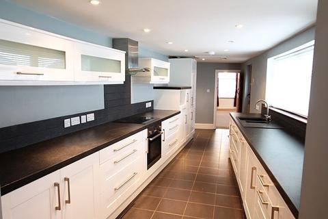 3 bedroom house to rent - Hallgate, HU16