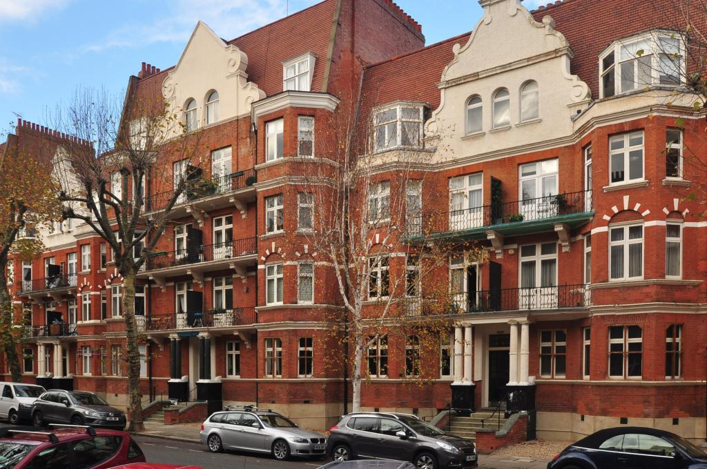 3 Bedrooms Flat for sale in Lauderdale Mansions Lauderdale Road Maida Vale W9