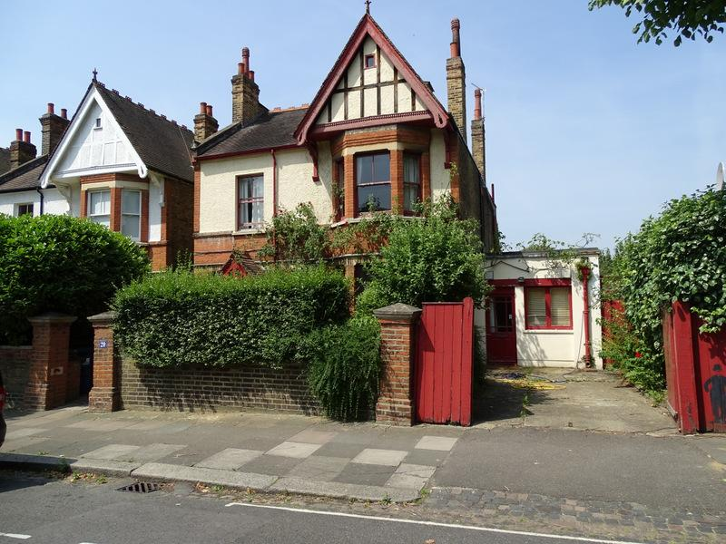 8 Bedrooms House for sale in Denbigh Road, Ealing