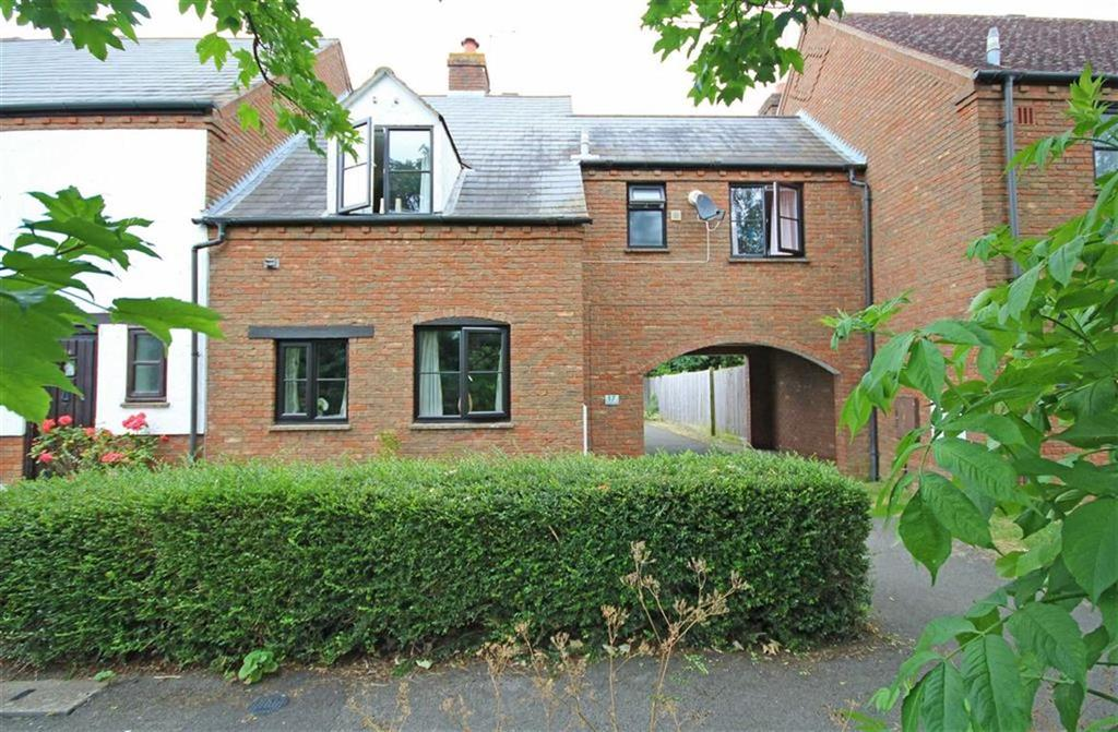 3 Bedrooms Terraced House for sale in Hisnams Field, Bishops Cleeve, Cheltenham, GL52