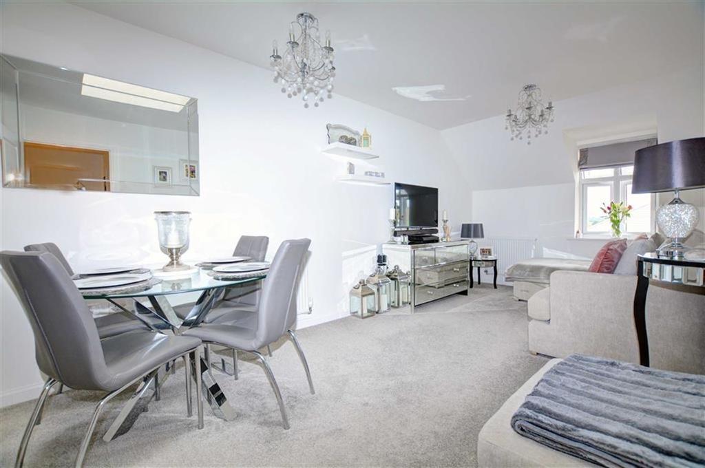 1 Bedroom Flat for sale in Mackintosh Street, Bromley, Kent