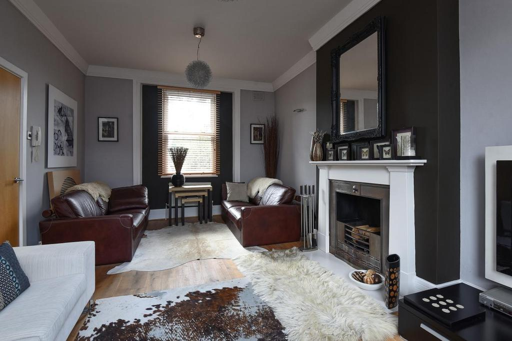 5 Bedrooms Terraced House for sale in Foxberry Road, Brockley