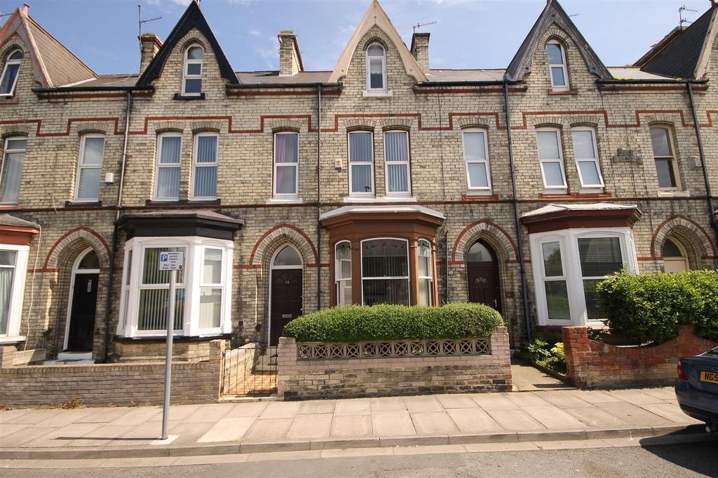 2 Bedrooms Terraced House for sale in Rium Terrace, Hartlepool