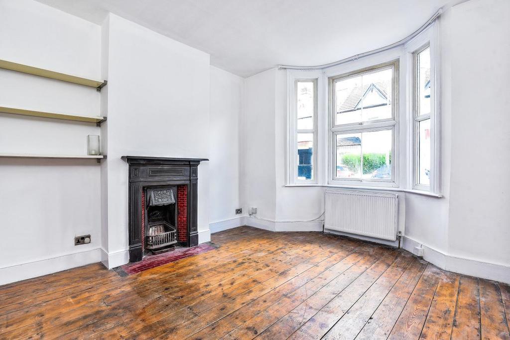 1 Bedroom Flat for sale in Valnay Street, Tooting