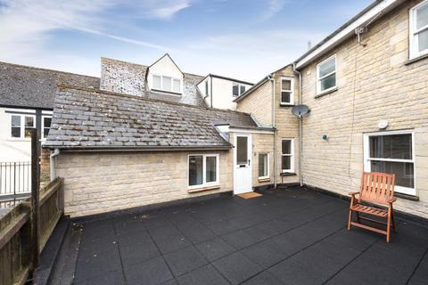 2 bedroom apartment to rent - Woodstock OX20 1TG