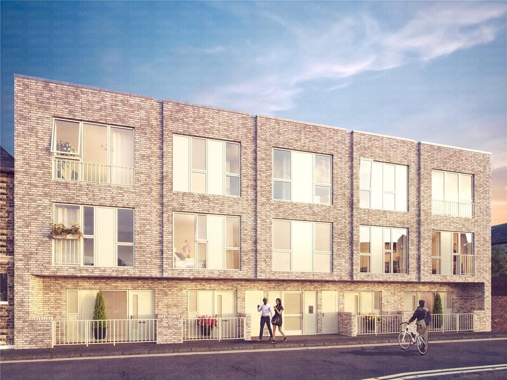 2 Bedrooms Flat for sale in Aberdour Street, London, SE1