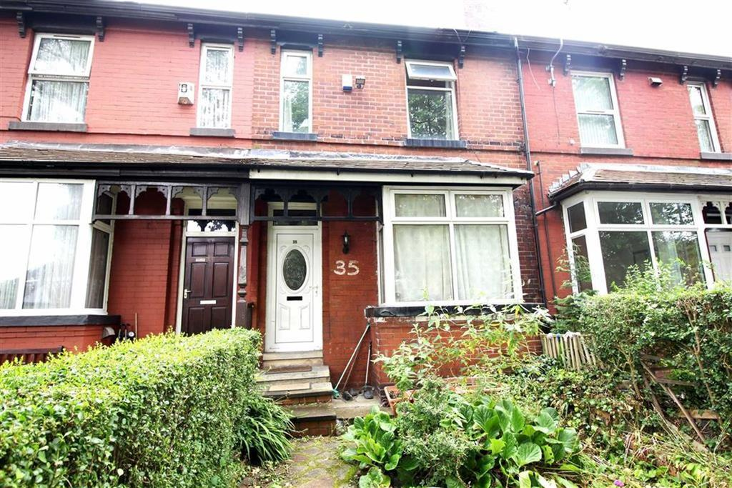 4 Bedrooms Terraced House for sale in Birch Lane, Manchester
