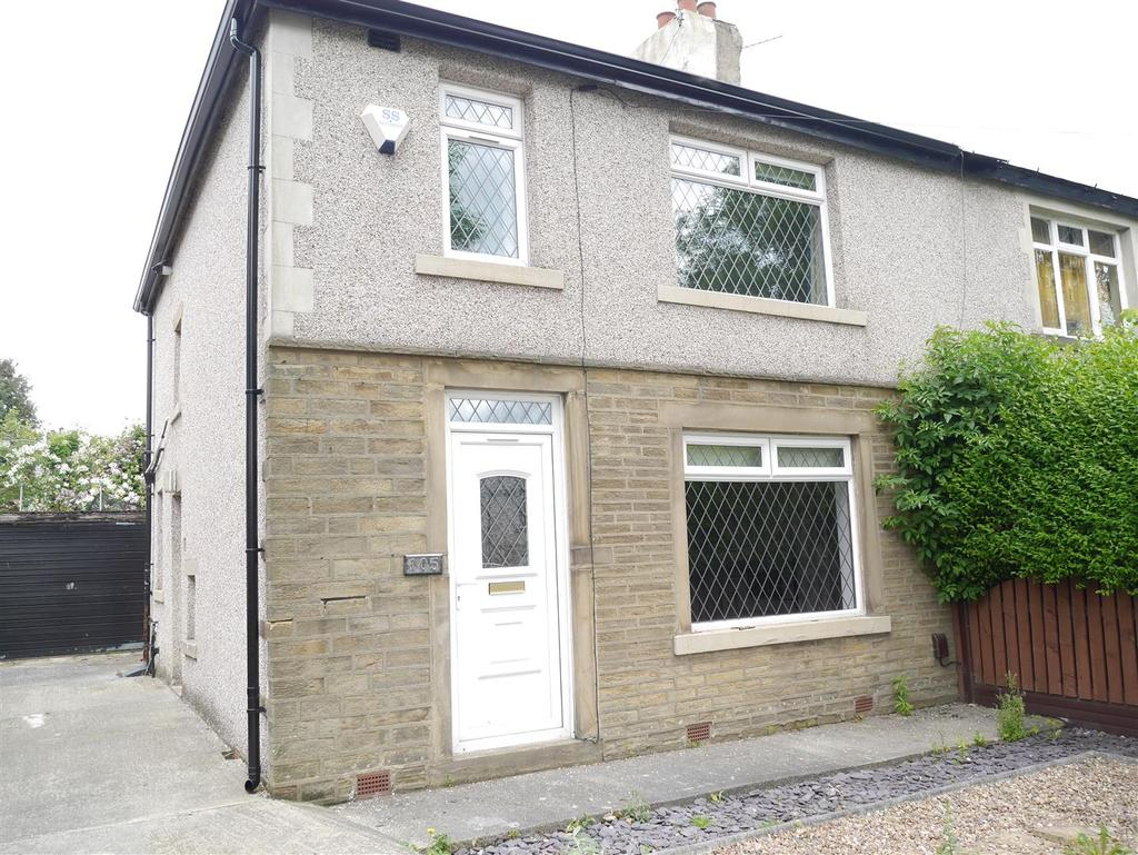 3 Bedrooms Semi Detached House for sale in Pullan Avenue, Eccleshill, Bradford, BD2 3RL