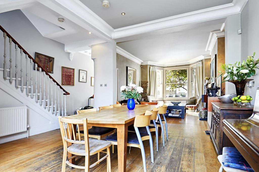 5 Bedrooms Terraced House for sale in Sterndale Road, London, W14