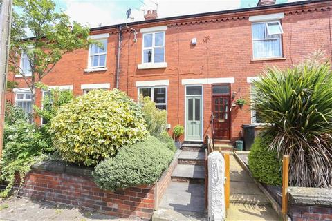3 bedroom terraced house for sale - Grundy Street, Heaton Mersey