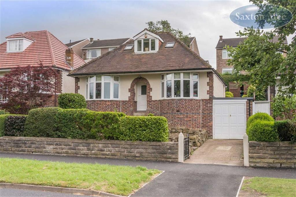 4 Bedrooms Detached Bungalow for sale in Manchester Road, Crosspool, Sheffield, S10