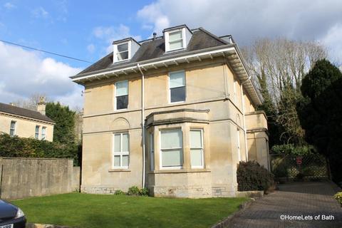 2 bedroom flat to rent - The Grove