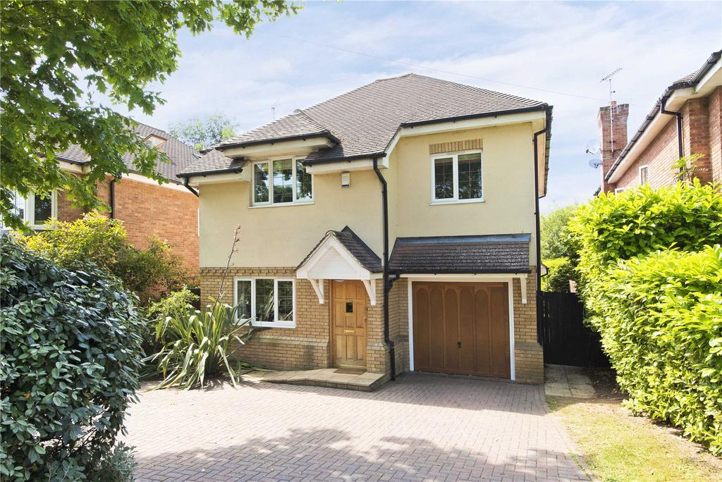 5 Bedrooms Semi Detached House for sale in Stevens Lane, Claygate, Esher, Surrey, KT10