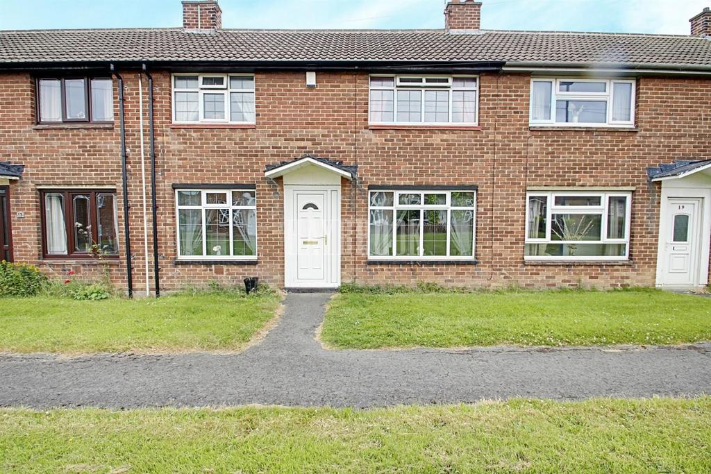 2 Bedrooms Terraced House for sale in Northorpe, Gilroyd