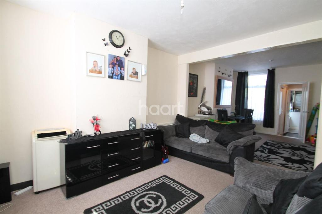 3 Bedrooms Terraced House for sale in Sheerness