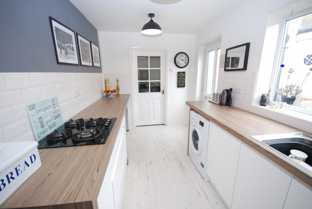 3 Bedrooms Terraced House for sale in Caroline Street, Jarrow