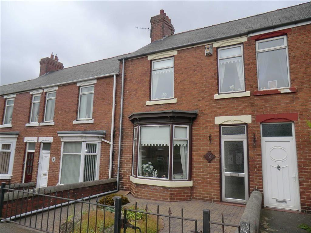 3 Bedrooms Terraced House for sale in 3, Hudson Street, Ferryhill