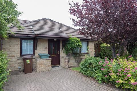 2 bedroom semi-detached bungalow for sale - Thornbridge Mews, Bradford,BD2 3BL